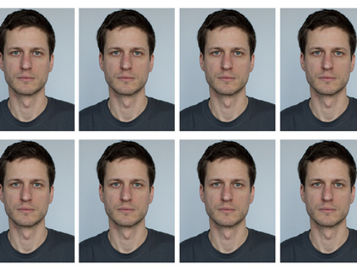 Picture Perfect Passport Photos