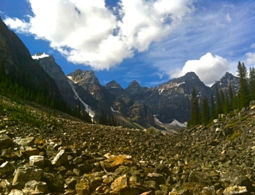 Consolation Lake: A Trail Near Lake Louise That Converts Hiking Haters