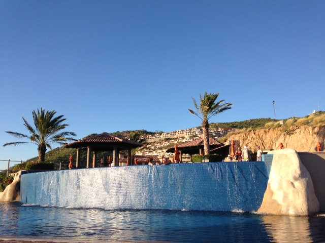 Pueblo bonito Sunset Resort Pool