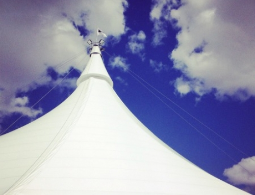 10 Things You Didn't Know About Odysseo by Cavalia