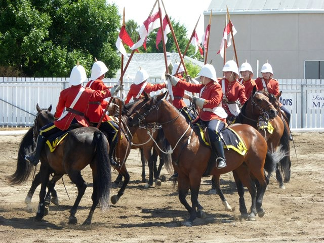 What to do for Canada Day in Alberta