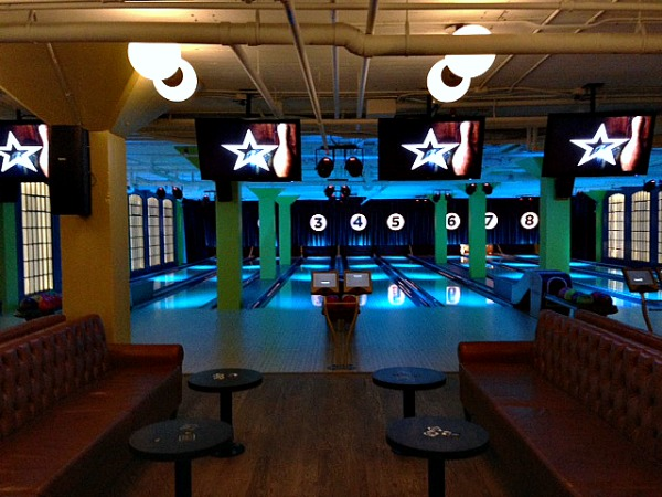 Everything You Need To Know About Bowling At National On 10th