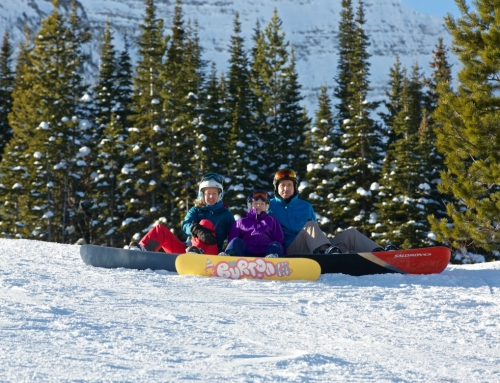 Why Your Family Needs to Ski Castle Mountain Resort
