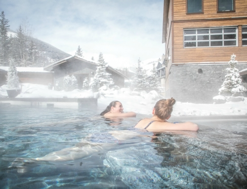 3 Of the best wilderness wellness retreats in Canada