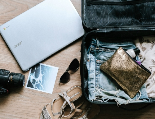 What can you take on an airplane? Sneaky hand luggage essentials
