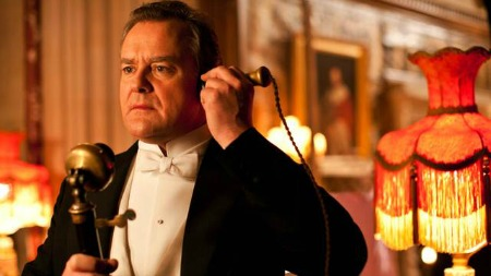 Downton Abbey Lord Grantham image