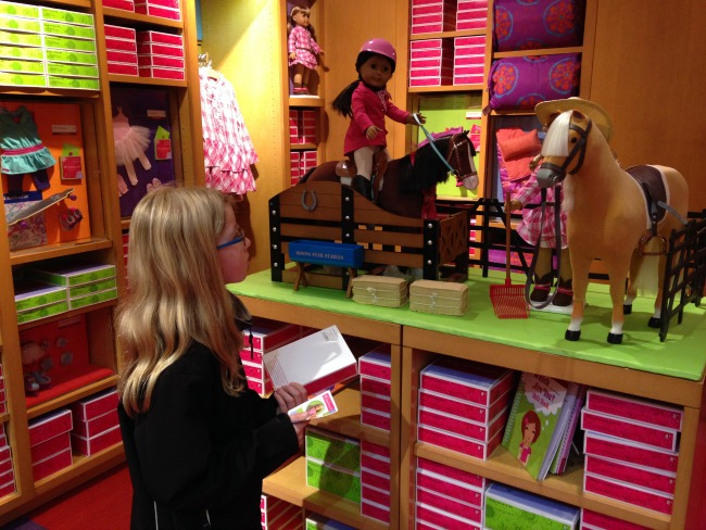 What to know before visiting American Girl Place, the #1 doll store in NYC