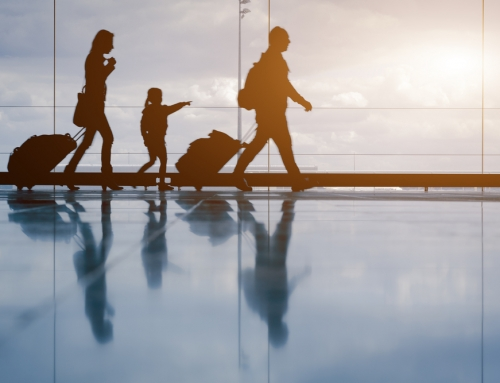 My best family travel tips