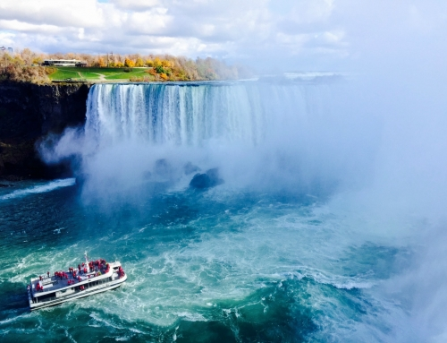 Canadian bucket list experiences that are legit achievable for us civilians + hotel giveaway