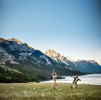 Looking for fall adventure? These are the very best things to do in Waterton