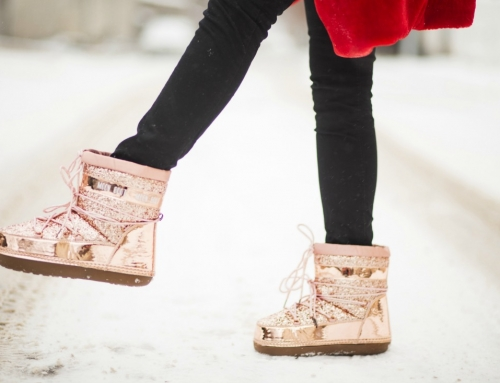 What are the Warmest Women's Winter Boots?