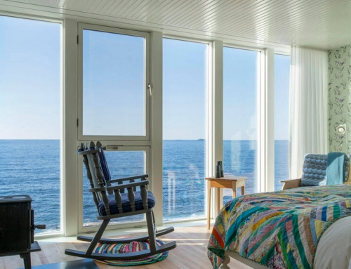 Is the Fogo Island Inn worth the hype? Um… yeah!