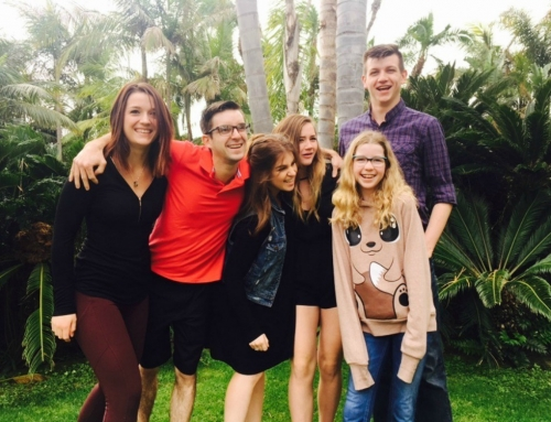 Teen Travel: What to Do, Where to Go + How to Survive