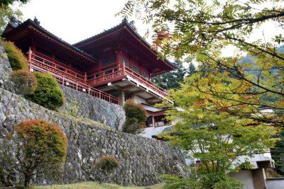 Okunikko shrine