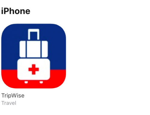 The best medical app + travel apps you need to download now