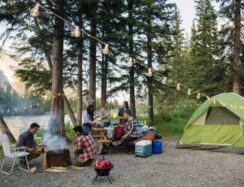 What you need to know about camping in the Kananaskis