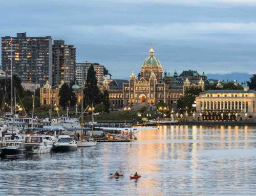 These are the best things to do in Victoria with kids