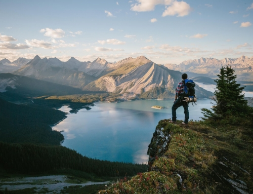 Best Kananaskis hikes + What you need to know