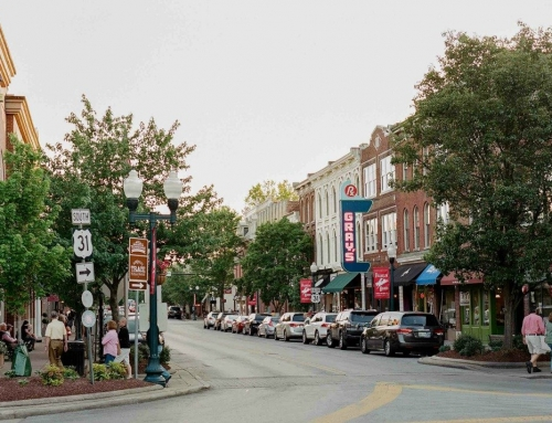 Wondering what to do in Franklin TN? 20 fun attractions