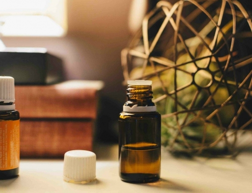 The best essential oils for child anxiety