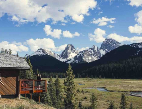 The best Kananaskis hotels and hostels to stay at