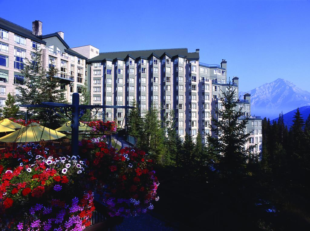 Rimrock_Resort_Banff