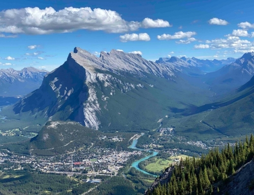 The ultimate itinerary for your weekend in Banff