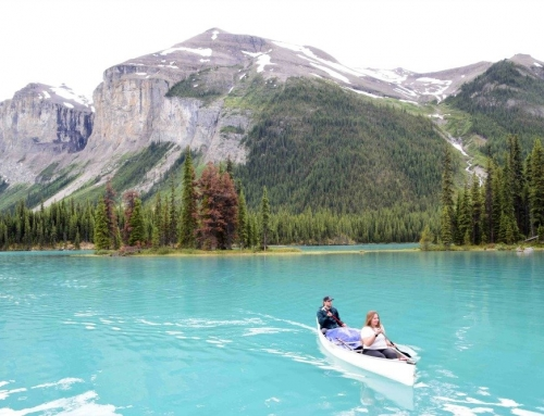 What to do in Jasper for the best summer getaway