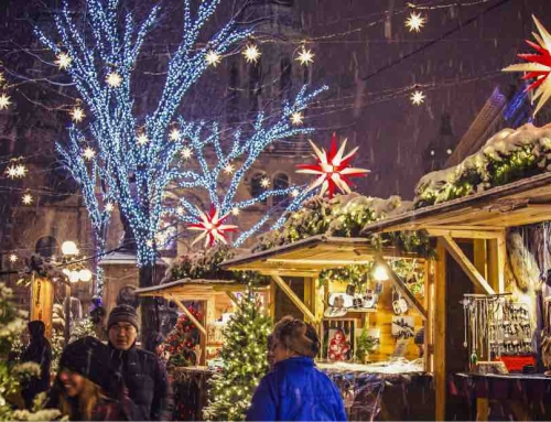 The Best Ways to Experience Christmas in Canada
