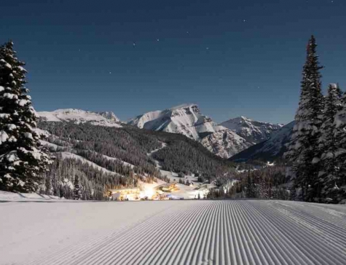Everything you need to know about skiing at Sunshine this winter