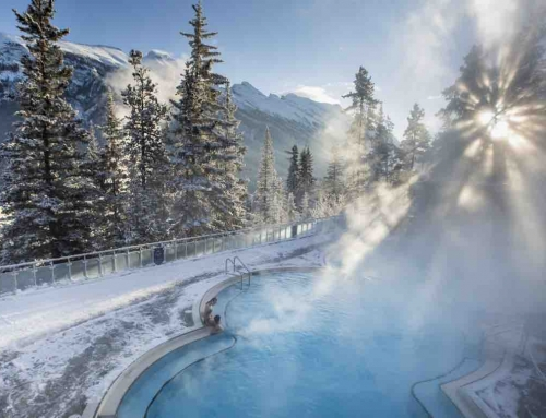 7 Alberta Hot Springs You Need to Visit