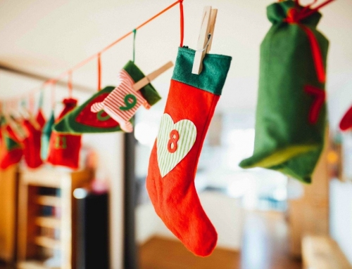 93 Awesome Advent calendar ideas for kids