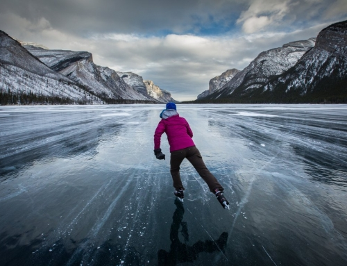 The Best Banff Winter Activities You Can't Miss!