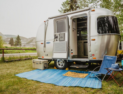 14 Private Campgrounds in Alberta You'll Want to Book Now!