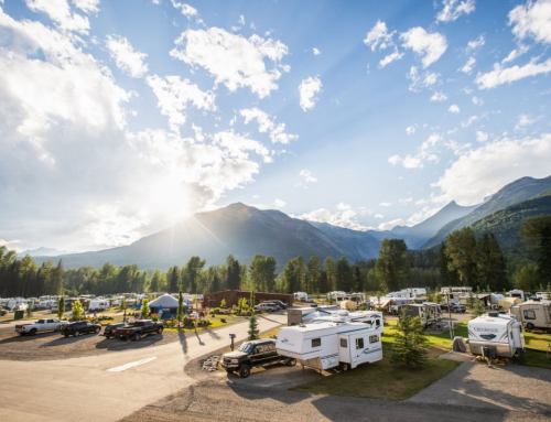 Private Campgrounds in BC: 20+ Amazing Sites
