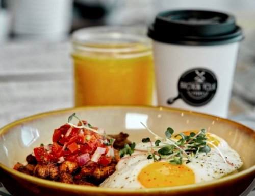 20 Spots for Brunch in Calgary that You'll Want to Visit Again and Again