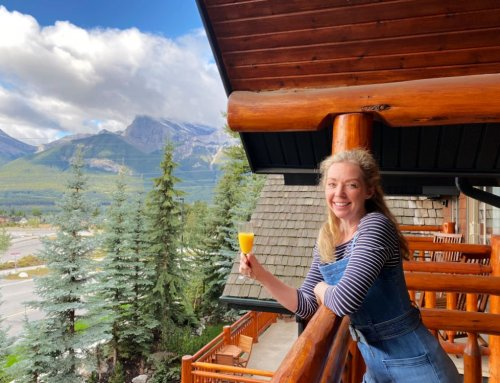 8 Canmore Things To Do: A Local Shares Their Secrets