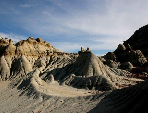 4 Amazing UNESCO World Heritage Sites in Alberta